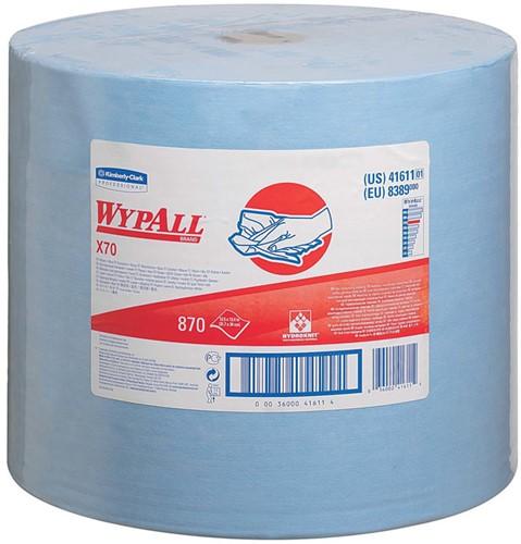 Wypall X70 Poetsdoeken 8389