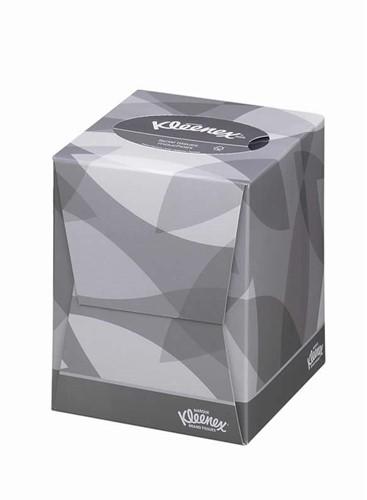 Kleenex 8834 Facial Tissue