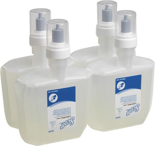 Kleenex 6345 Luxe foam handreiniger