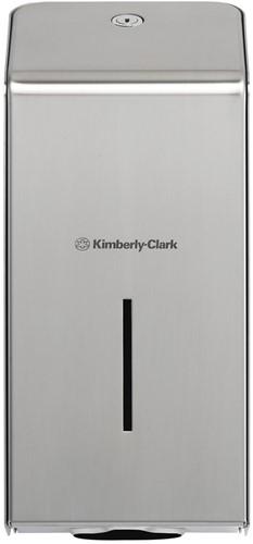 Kimberly Clark 8972 Toilettissue Dispenser