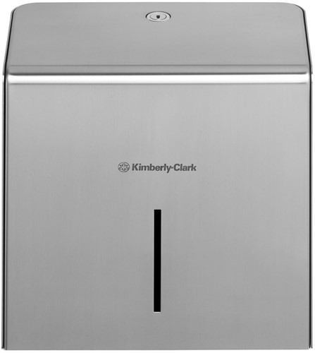 Kimberly Clark 8974 Toilettissue Dispenser