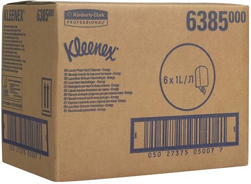 Kleenex 6385 Vochtinbrengende Hand & Body Lotion
