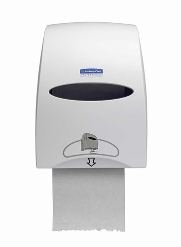 Kimberly Clark 9960 Elektronische No Touch Handdoekroldispenser