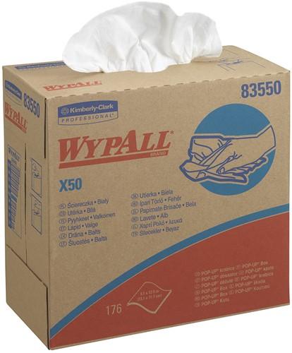 Wypall X50 Poetsdoeken 8355