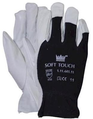 Nappalederen Tropic handschoen - 8
