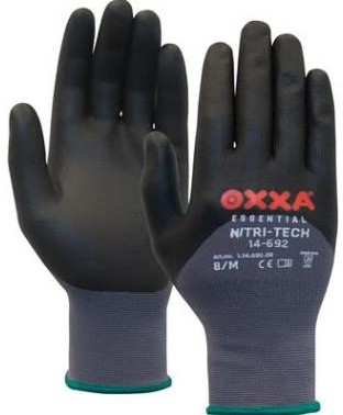 OXXA® Nitri-Tech 14-692 handschoen - 10/xl
