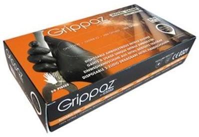 M-Safe 246BK Nitril Grippaz handschoen - xl