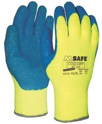 M-Safe Cold-Grip 47-185 handschoen