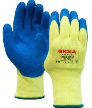 OXXA® Cold-Grip 47-185 handschoen - 9/l
