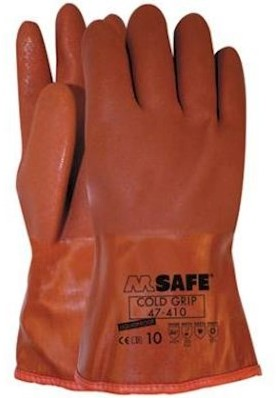 M-Safe Cold-Grip 47-410 handschoen - 10/xl