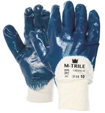 NBR M-Trile 50-010 handschoen - 9