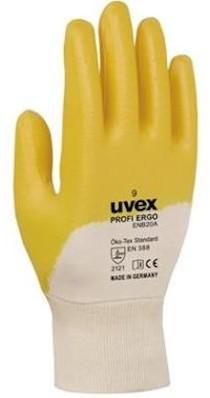 uvex profi ergo ENB20A handschoen - 10