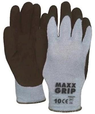 M-Safe Maxx-Grip 50-230 handschoen - 9/l