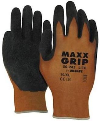 M-Safe Maxx-Grip Lite 50-245 handschoen - 9/l
