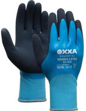 OXXA® Double-Latex 50-400 handschoen