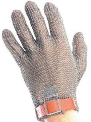 Euroflex Maliënkolder handschoen - 10
