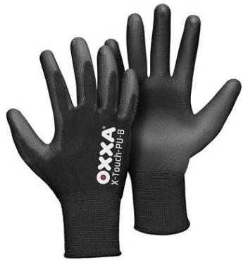 OXXA® X-Touch-PU-B 51-110 handschoen - 7/s
