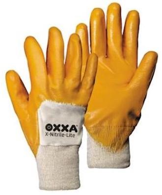 OXXA X-Nitrile-Lite 51-170 handschoen - 9/l