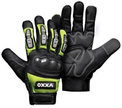 OXXA X-Mech 51-620 handschoen - 9/l