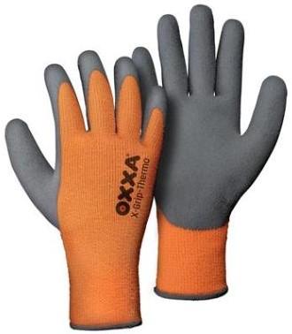 OXXA® X-Grip-Thermo 51-850 handschoen - 9/l