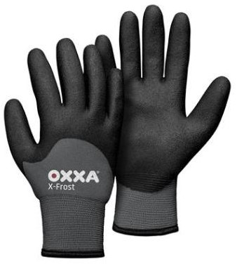 OXXA® X-Frost 51-860 handschoen - 10/xl