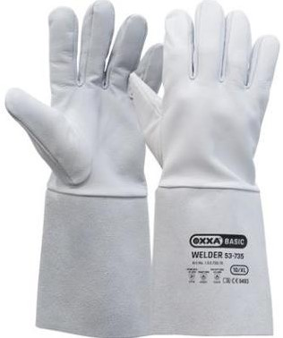 OXXA Welder 53-735 handschoen