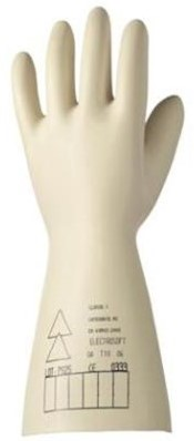 Honeywell Electrosoft Latex CL1 handschoen - 10