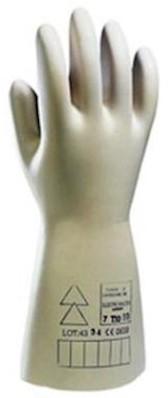 Honeywell Electrosoft Latex CL2 handschoen - 9