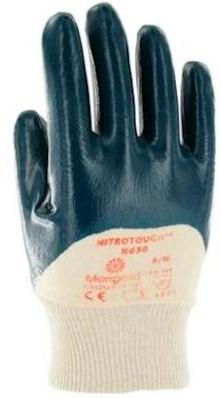 Ansell Nitrotough N630 handschoen - 9