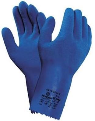 Ansell Astroflex handschoen