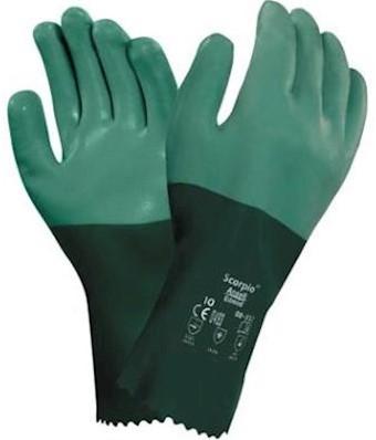 Ansell Scorpio 08-352 handschoen - 9