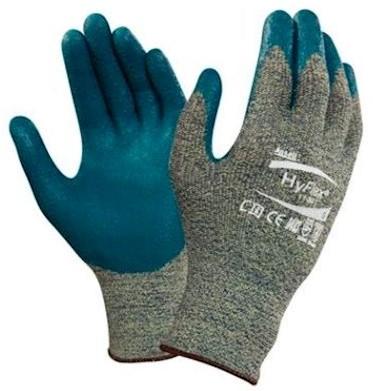 Ansell HyFlex 11-501 handschoen - 8