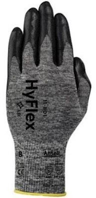Ansell HyFlex 11-801 handschoen - 6