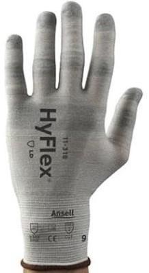 Ansell HyFlex 11-318 handschoen - 10