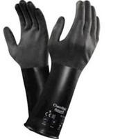 Handschoenen olie- en/of chemisch bestendig
