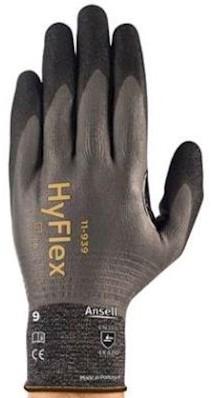 Ansell HyFlex 11-939 handschoen - 6