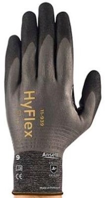 Ansell HyFlex 11-939 handschoen - 7