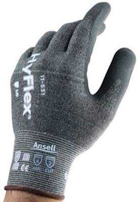 Ansell HyFlex 11-531 handschoen - 10