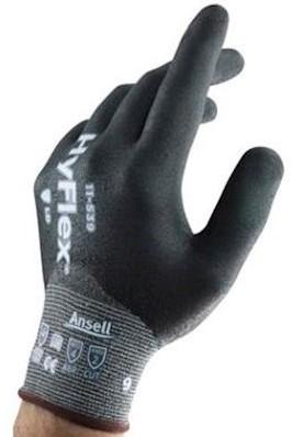Ansell HyFlex 11-539 handschoen - 10