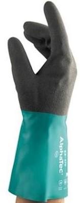 Ansell AlphaTec 58-270 handschoen - 10