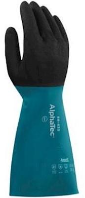 Ansell AlphaTec 58-435 handschoen - 7