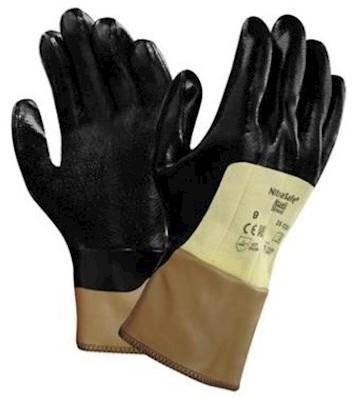 Ansell NitraSafe 28-329 handschoen - 9