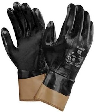 Ansell NitraSafe 28-359 handschoen - 9
