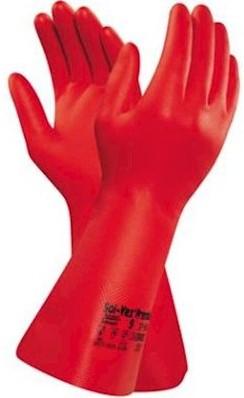 Ansell Sol-Vex 37-900 handschoen - 8
