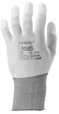 Ansell HyFlex 48-105 handschoen - 8