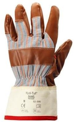 Ansell Winter Hyd-Tuf 52-590 handschoen - 9