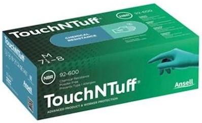 Ansell TouchNTuff 92-600 handschoen - 9½-10