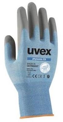 uvex phynomic C5 handschoen - 9