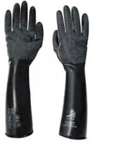 Handschoenen butyl