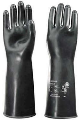 KCL Butoject 898 handschoen - 10